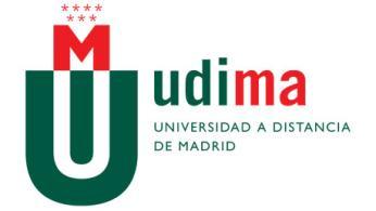 UDIMA - Masters