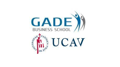 Máster MBA: Business Administration Finance Management acreditado por la UCAV