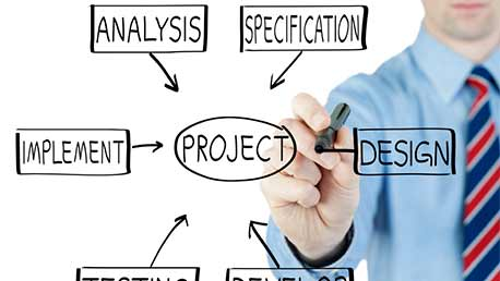 Master Internacional en Project Management