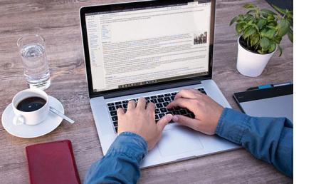 Curso online de Redacción y Difusión de Contenidos para Blogs