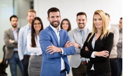 International MBA online (Titulación Universitaria)