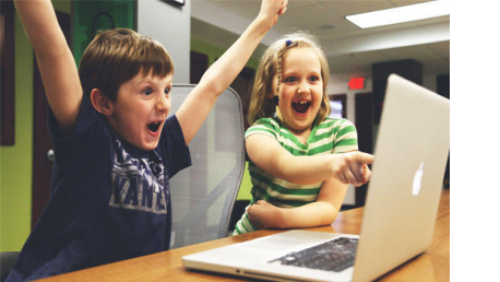 Curso Online de Minfulness para niños