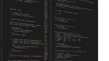 Máster online en Programación Informática