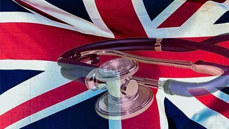 Curso Online Especializado de Inglés para Personal de Enfermería