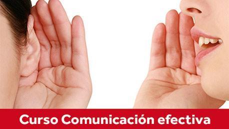 Curso Comunicación Efectiva