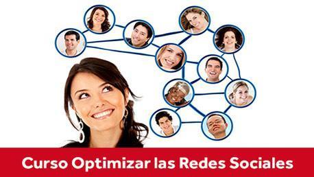 Curso Optimizar las Redes Sociales