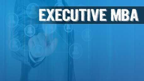 Master Executive MBA