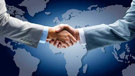 Máster Comercio Internacional