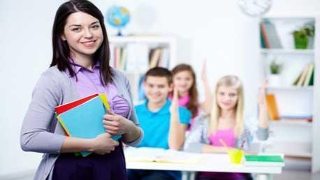 Curso Auxiliar de Educación Infantil
