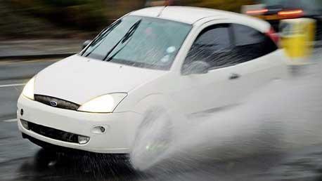 Curso Conducción en Situaciones de Emergencia. Perfeccionamiento en la Conducción (Vehículos Ligeros)