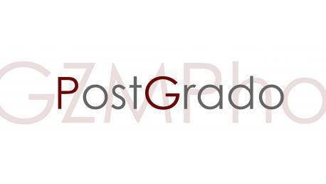 Posgrado en Fotografía y Vídeo