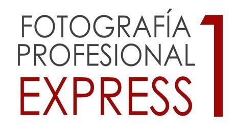 Curso Fotografía Profesional Express 1