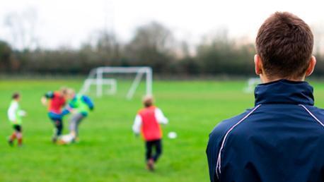 Curso Preparador Físico y Nutricionista en Fútbol y Atletismo