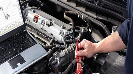 Curso de Técnico en Electromecánica de Vehículos Automóviles - Formación Profesional