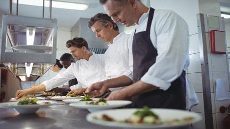 Curso de Técnico en Cocina y Gastronomía