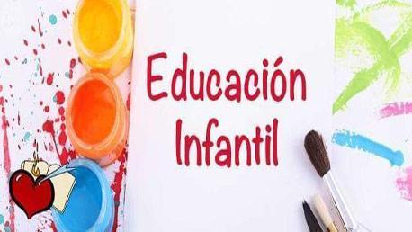 Curso Técnico Superior en Educación Infantil - Titulación Oficial FP