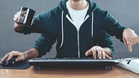 Formarte y trabajar al mismo tiempo... ¿Tarea imposible?
