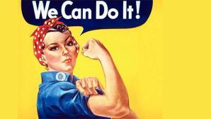 ¿Cómo se encuentra la situación laboral de la mujer?