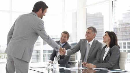 10 Consejos para superar una entrevista de trabajo