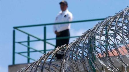 Tipos de oposiciones instituciones penitenciarias
