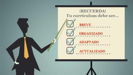 ¿Cómo hacer un currículum? ¡Te lo contamos todo!