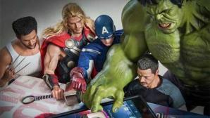 Superhéroes, verdaderos expertos en marketing y marca personal