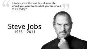 ¿Quieres ser más productivo? Conoce los secretos de Steve Jobs