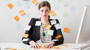 8 Consejos para librarte del estrés laboral