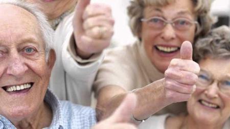 La atención a los mayores: una opción profesional con futuro