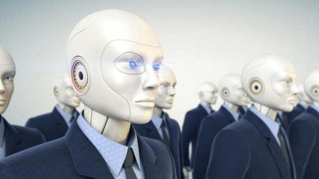 ¿Cómo afectará a tu trabajo la llegada de los robots?