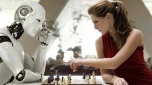 Robots ¿compañeros o rivales?