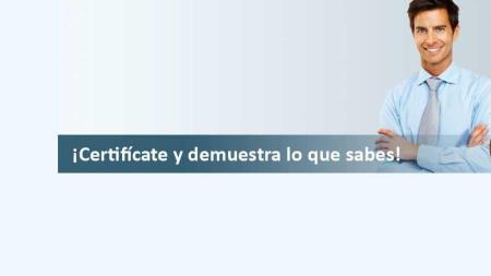 Certificaciones oficiales: ¿qué son y qué aportan para el acceso al empleo?