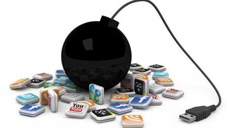 Diez errores a evitar en redes sociales si quieres acceder a un empleo o no perderlo