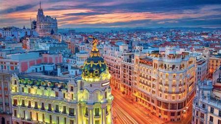 Madrid en el puesto 28 de las ciudades más inteligentes del mundo