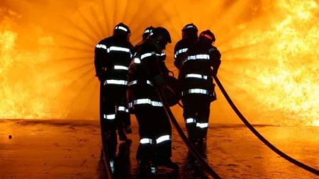 ¿Qué hay que hacer para ser bombero?