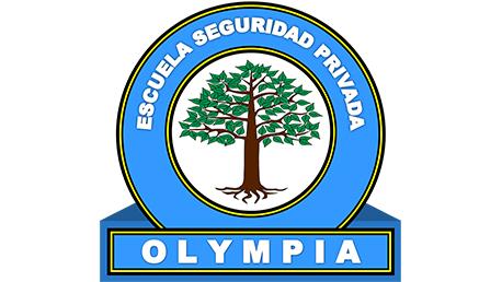 Formación Olympia