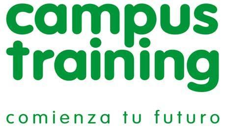 Campus Training - Sanidad