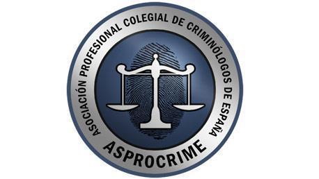 Asociación Profesional Colegial de Criminólogos de España - ASPROCRIME Madrid