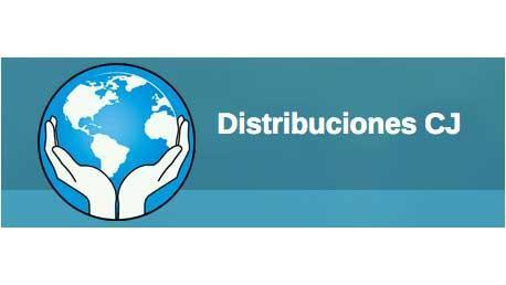 Distribuciones CJ