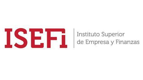 ISEFI - Instituto Superior de Empresa y Finanzas