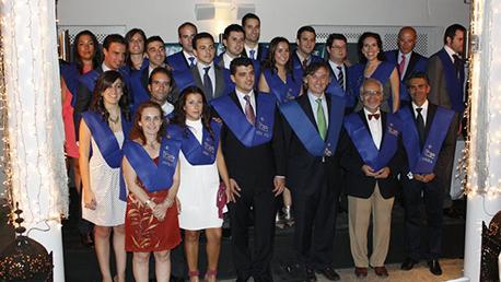 Master Dirección y Administración de Empresas Internacional Hispano Luso - MBA Internacional