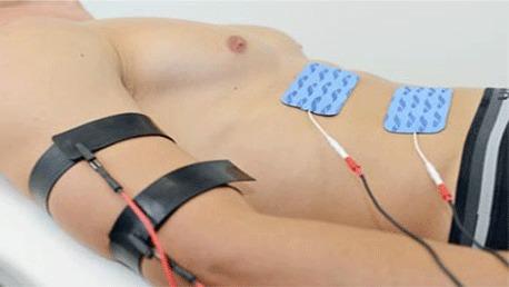 Curso Monográfico Electroterapia
