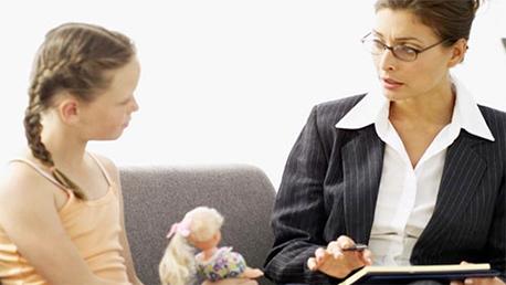 Curso Psicología Infantil y Juvenil