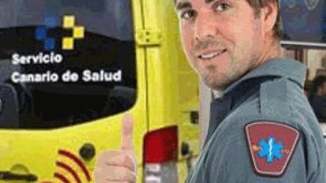 Ciclo Formativo de Grado Medio en Técnico en Emergencias Sanitarias
