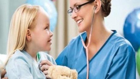 Curso Ciclo Formativo de Grado Medio en Técnico en Cuidados Auxiliares de Enfermería