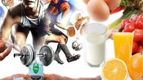 Curso Preparador Físico, Nutrición y Psicología Deportiva