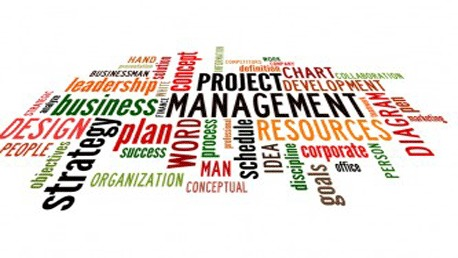 Master Project Management