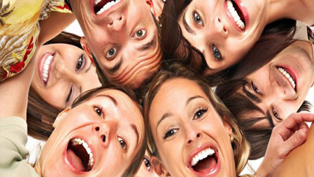 Curso Monitor de Risoterapia - Laughter Trainer