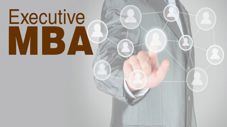 Master Executive MBA (ESIC)