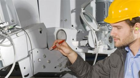 Curso Técnico en Mantenimiento Industrial